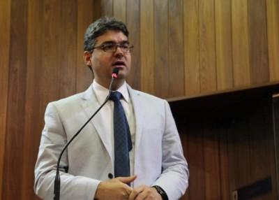 Deputados convocam secretários para falar sobre greve na UESPI