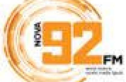 Nova 92 FM estreou nesta segunda-feira em Teresina
