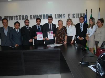 Parceria dá desconto de 48% a advogados que assinarem Jornal O Dia