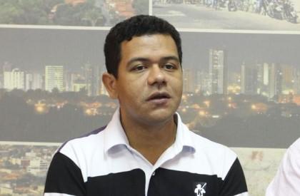 Luciano reduz tarifa social de água para 5% dos timoneneses