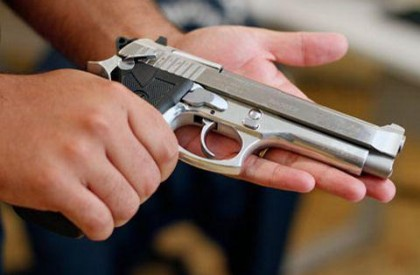 Piauí é o 4º com maior aumento de mortes por arma de fogo