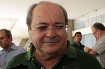 PP quer Silvio Mendes