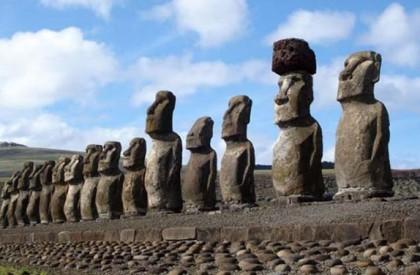 11 coisas que você precisa saber sobre a Ilha de Páscoa