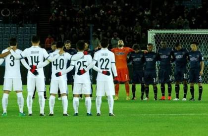 Kashima Antlers vence a primeira partida pelo Mundial de clubes da Fifa