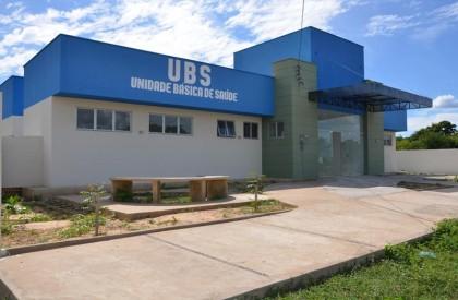 Municípios do Piauí recebem R$ 571,2 mil para construção de UBS