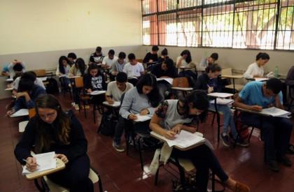 Câmara aprova texto base da reforma do ensino médio