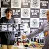 Polícia prende o pichador 'Palestino' em Teresina