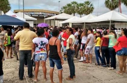 Mais de 40 mil famílias piauienses devolveram benefício do...