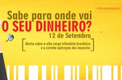AJE/PI promove ações na 13ª edição do Feirão do...