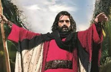 Moisés, de