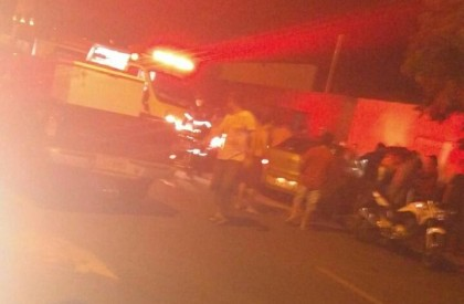Dono de depósito de bebidas é morto a tiros na zona sul de THE