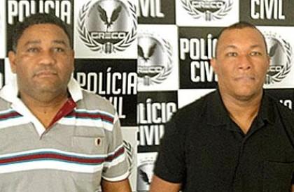 Escrivão e servidor da Prefeitura de Barras presos por corrupção