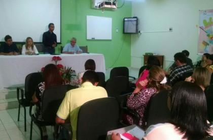 Saúde retoma obras de UTI em Hospital de Floriano