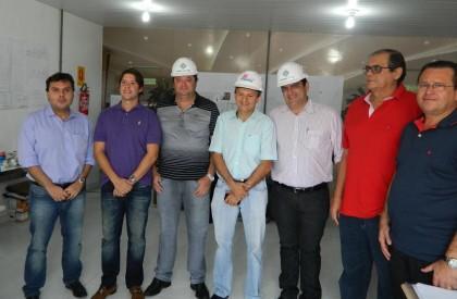 Grupo Mateus anuncia investimentos na cidade de Caxias