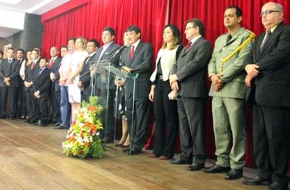 PTB de Elmano e João Vicente querem deixar governo...