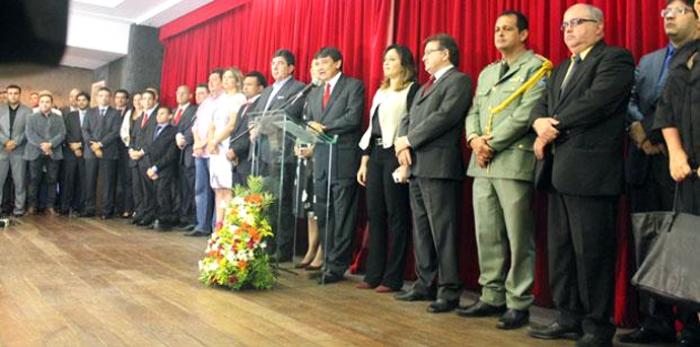 PTB de Elmano e João Vicente querem deixar governo do Estado