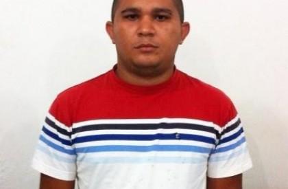 Suspeito de assaltar bancos é preso pela polícia