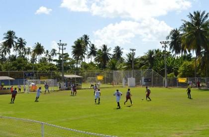 CAAPI e OAB/PI promovem Torneio de Futebol em Pedro II
