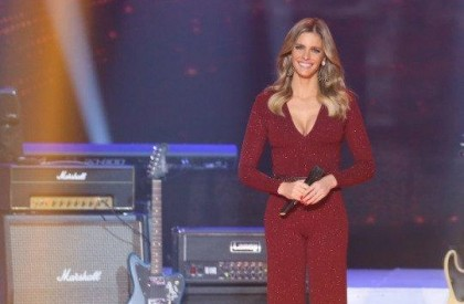 "Fernanda Lima chama Paulo Ricardo de ""fútil"" durante ""SuperStar"""