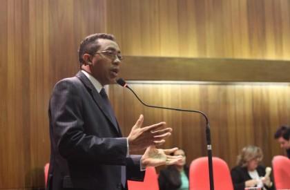 Joel Rodrigues formalizou pedido de um delegado para Floriano