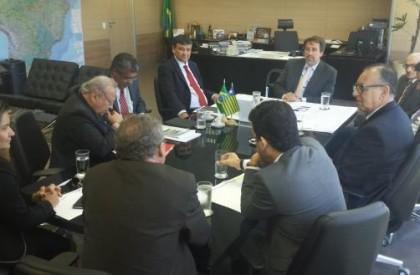 Ministério da Integração anuncia R$ 6 milhões para o Piauí
