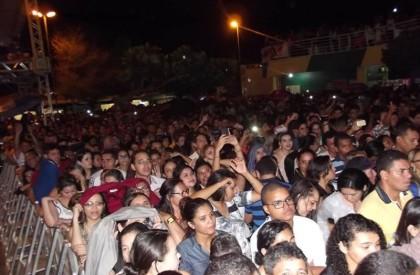 Polícia divulga resultados dos trabalhos durante Festival