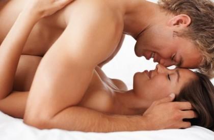 Ter relações sexuais é bom para seu corpo