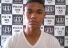 Aluno é preso dentro de escola acusado de homicídio, no Piauí