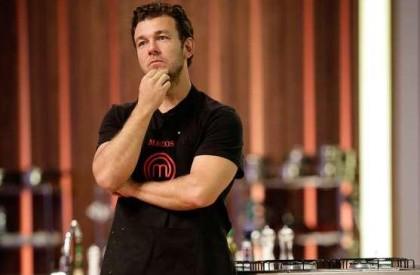 Galã do MasterChef Brasil é eliminado na culinária do...
