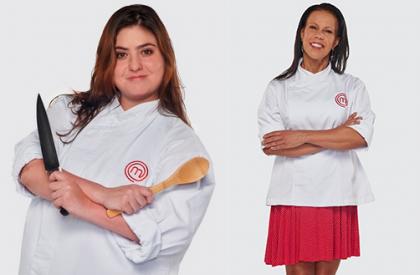 MasterChef Brasil: Izabel volta e Iranete é eliminada