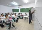No Piauí, 47% dos professores fazem jornada dupla