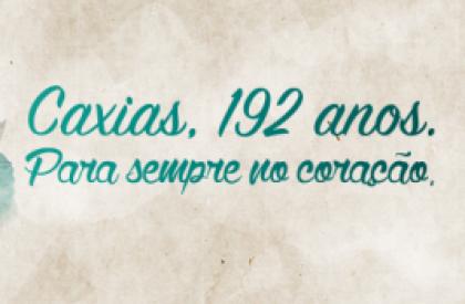 Shopping faz homenagem em comemoração aos 192 anos de Caxias