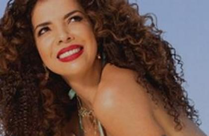 Vanessa da Mata faz show na Parada da Diversidade