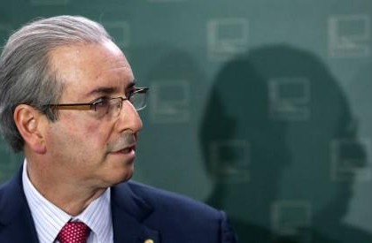 Cunha reúne líderes e tira PT da chefia das 4 novas CPIs