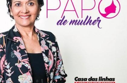 Papo de Mulher: evento traz questionamentos sobre a sexualidade...