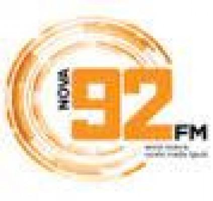 92,7 FM: Emissora do gênero gospel em...