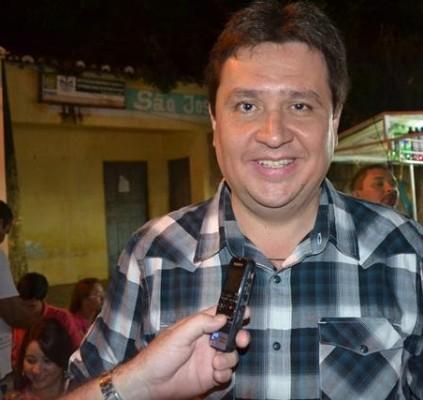 Deputado Nerinho elogia gestão do Padre Walmir