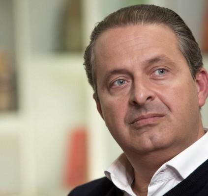 Eduardo Campos pode ter usado dinheiro ilegal...
