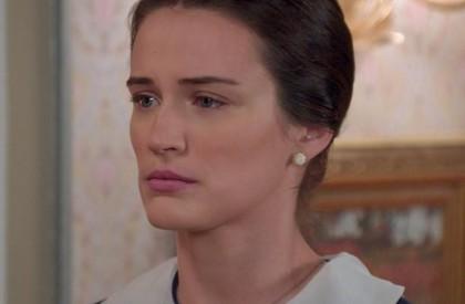 Êta Mundo Bom: Maria revela que Sandra planeja contra...