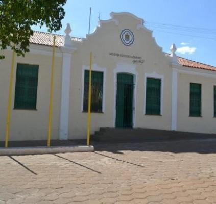 Museu de Picos deve receber emenda de...