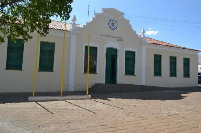 Museu de Picos deve receber emenda de 200 mil para reforma