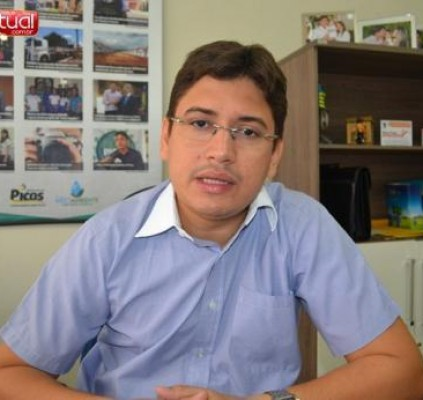 PC do B de Picos decide não...