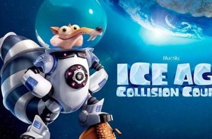 'A Era do gelo': 5º filme da série não...