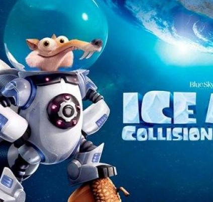 'A Era do gelo': 5º filme da...