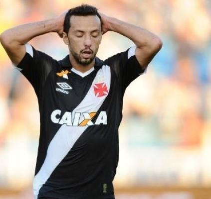 Vasco iguala maior marca de derrotas de...
