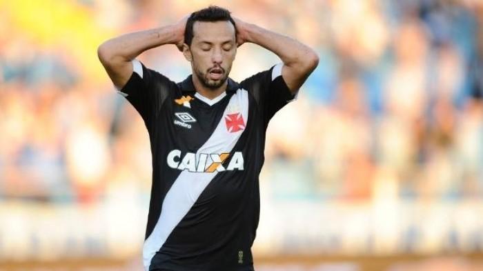 Vasco iguala maior marca de derrotas de um grande na Série B