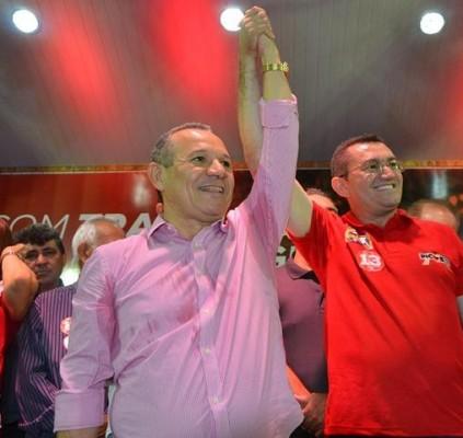 Convenção confirma Pe. Walmir candidato a prefeito...