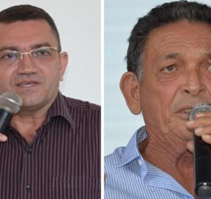 Jales/Picos: Pe. Walmir tem 44%, Gil Paraibano...
