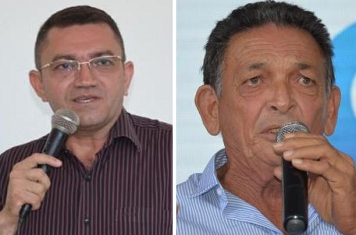 Jales/Picos: Pe. Walmir tem 44%, Gil Paraibano 37%, Veja!
