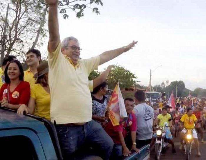 Matões elege Ferdinando Coutinho para prefeito